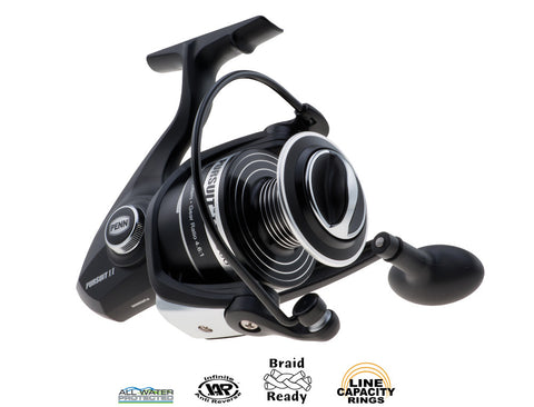 Penn Pursuit II Spin Reel