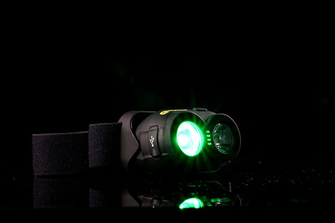 RidgeMonkey VRH150 USB Headtorch
