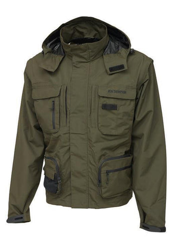 Ron Thompson Manitoba Jacket
