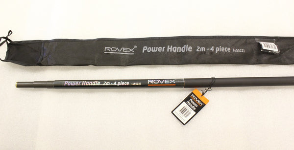 Rovex Power Handle 2m 2pc