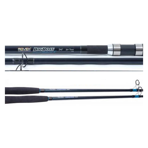Rovex Big Boss Surf Rod 13' 5-8oz