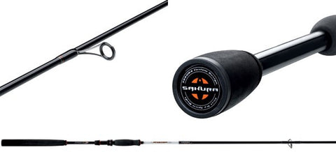 Sakura Sportism Spinning Rod