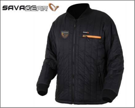 Savage Gear Street Thermo Jacket