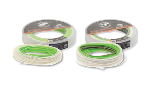 Scierra Salmon Intergrated II Shooting Head Fly Line (Float/Sink1)