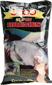 Sensas 3000 Super Bream (Bremes) Groundbait