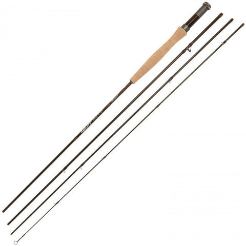 Shakespeare Agility 2 Rise Rods