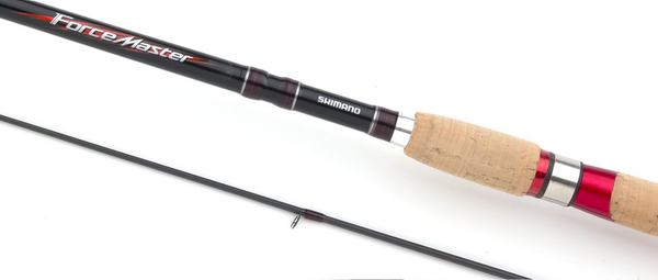 Shimano Forcemaster Spinning Rods