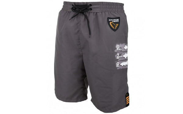 Savage Gear Saltwater Boarder Shorts