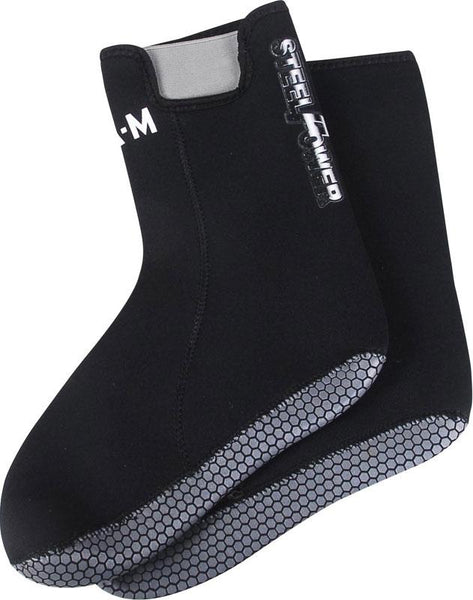 D.A.M. Steelpower Neopren Socks Deluxe