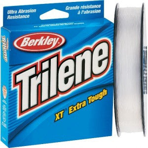 Berkley Trilene XT Extra Tough Line