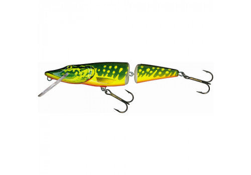 Salmo Pike 13cm Floating JDR