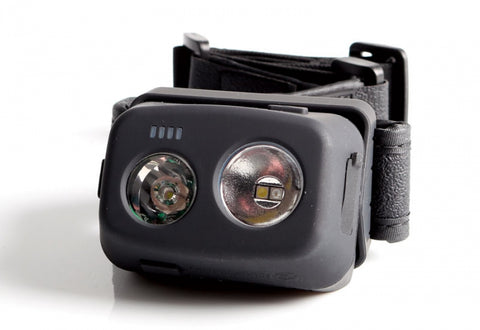 Ridge Monkey VRH300 USB Rechargeable Headtorch