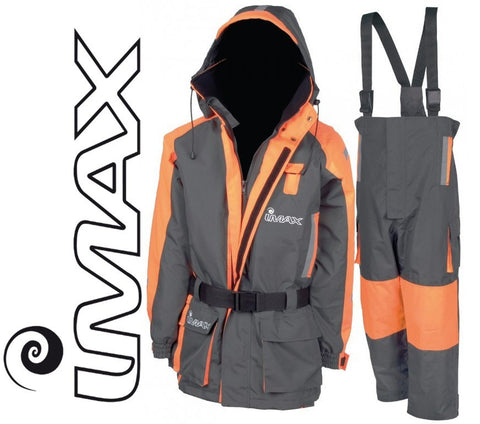 Imax X-Lite Flotation Suit