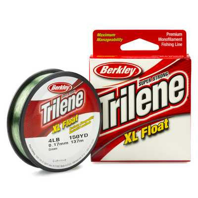 Berkley Trilene XL Float Line
