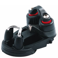 Allen Swivel Cleats - 360 Swivel Cleat with Optional Stop 45/60/80 - Line Size 2-6mm - Buy Now!