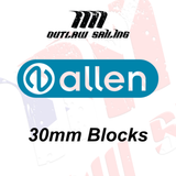 30mm Blocks by Allen Brothers - Buy Now!