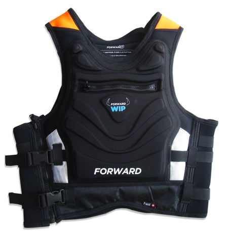 Forward WIP 50N Impact Vest - Buy Now!