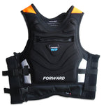 Forward WIP 50N Impact Vest - Junior Age 10-12yrs - Buy Now!