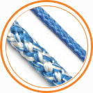 Kingfisher Evolution Superswift Rope - Blue - Buy Now!