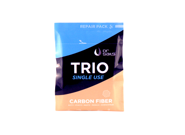 Dr Sails TRIO CARBON FIBER - Carbon Fibre Filler - Buy Now!
