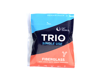 Dr Sails TRIO FIBERGLASS - Fibreglass Filler - Buy Now!