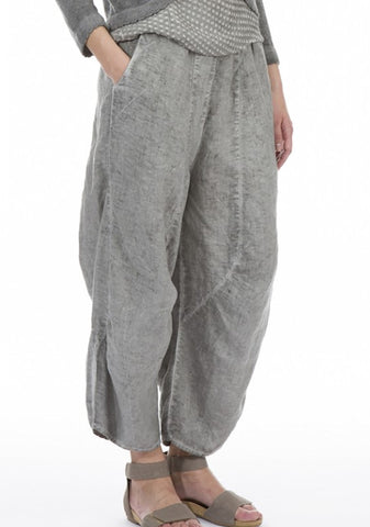 Grizas Gray Pants