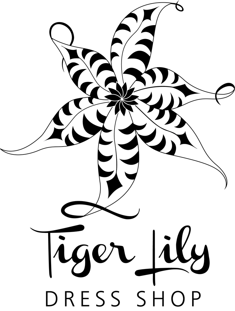 Tiger Lily Dress Shop