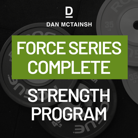FORCE Series FULL online program