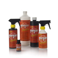 5 Litre Fertan Rust Converter, destroys rust and protects steel