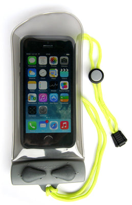 Aquapac Mini Electronics Case 108  - waterproof case for iPhone 5