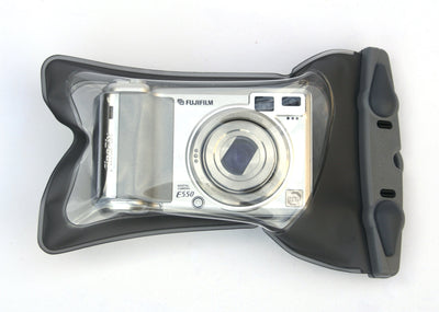 Aquapac Mini Camera Case 408 – waterproof camera case
