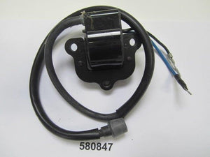 Evinrude Johnson OMC Engine Part coil ay  0580847 580847