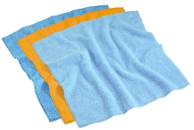 Shurhold Microfibre Cloths – Variety 3 Pack - 293