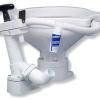 Yachticon Purytec Head Cleaning System – for sanitizing