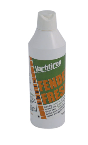 Yachticon Fender Fresh 500ml – cleaning and protection for fenders