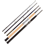 Snowbee Popping/Jigging 20/30lb, 6.6ft Boat Rod