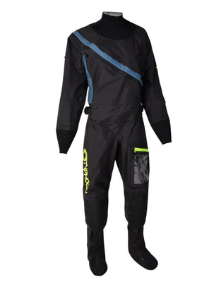 Women's Ezeedon 4 Front Entry Suit
