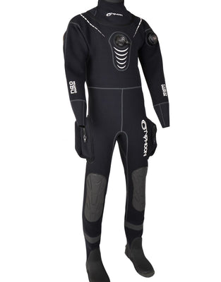 Quantum Air I&DV Booted Suit