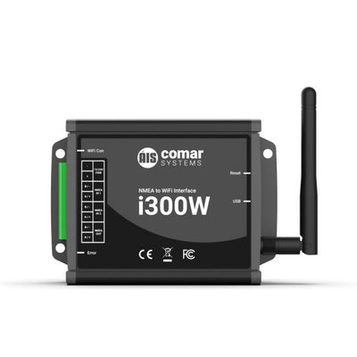 Comar I300W NMEA to WiFi Interface Converter