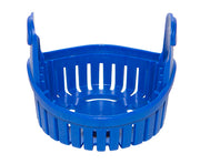 Blue Strainer Base  1231R
