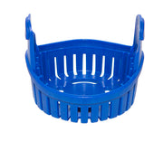 20DA & 27DA Blue Strainer Base  1232R