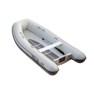 AB Inflatables Lammina 12 AL Aluminium 12ft RIB Dinghy - WITH OR WITHOUT Bow Locker