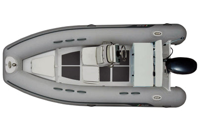 AB Inflatables Alumina 14 ALX Luxury 14ft 4.27m RIB Packages - plus trailer & engine options