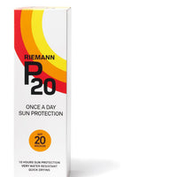P20 Once a Day Sun Protection Lotion – SPF 20 – 100ml