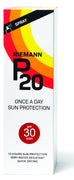 P20 Once a Day Sun Protection Spray – SPF 30 – 100ml