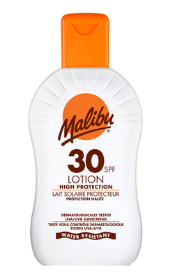 Malibu Sun Protection SPF30 Lotion – 200ml
