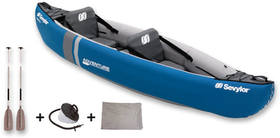 Adventure Kit Inflatable Kayak