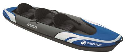 Hudson Inflatable Kayak