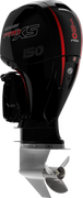 Mercury 150 Pro XS® Outboard Engine - 150 HP