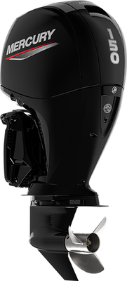 Mercury 150 FourStroke Outboard Engine - 150 HP